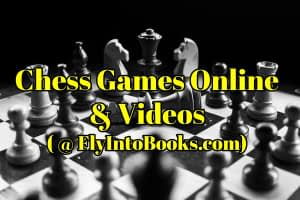 Chess Games Online and Videos (ChessLoversOnly)