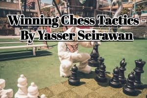 Winning Chess Tactics by Yasser Seirawan (ChessLoversOnly)